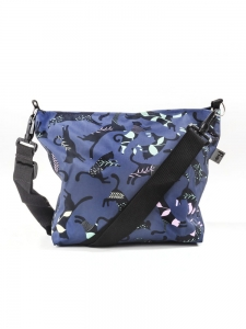 TORBA FIO HOBO MINI - CAT