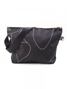 TORBA FIO HOBO MINI - BLACK FACES